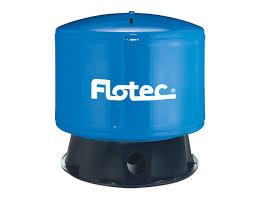 flotec water supply diy water movement pentair flotec fp7110 pre charged pressure tank vertical 42 gallons