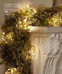 Restoration Hardware Christmas Lights Stunning Globe Lights Restoration Hardware Christmas