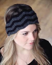 Crochet Patterns For Headbands Cool Headband CROCHET PATTERNS Jocelyn Designs Online Store Powered