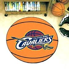 basketball rug cavaliers rugby jerseys area court funky sports decor with supreme basketball court sports brown area rug