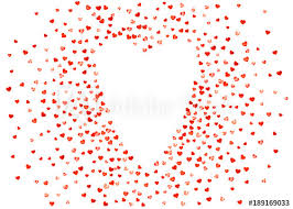 february heart background. Wonderful Heart Grunge Heart Background For Valentines Day With Red Glitter February 14th  Day Vector Confetti Throughout Heart Background