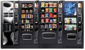 Vending Machines Ontario Classy Vending Equipment Madison County