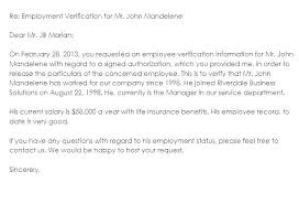 Sample Of Employment Certification Letter Proof Salary Letter Income Sample Of Employment Certificate