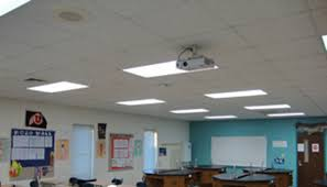 spartanburg county school targets led lighting upgrade