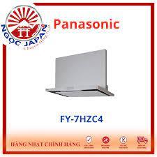 Máy hút mùi Panasonic FY-7HZC4 - Ngọc Japan