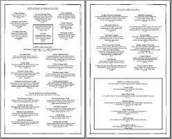Microsoft Word Restaurant Menu Template Amazing Free Printable Template Restaurant Menus Simple Menu Template
