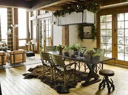rustic dining rooms. Rustic Dining Rooms D