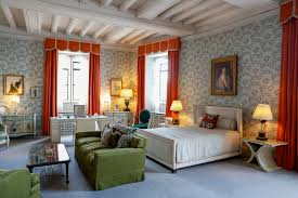 Catherine Of Aragon Bedroom