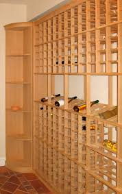 wine cellar furniture. inviting wine cellar racks to keep your best collections design 5 furniture