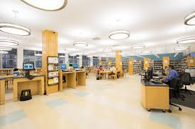 Bay Ridge Library