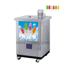 Lolly Vending Machine Awesome Air Cooling Ice Lolly Stick Makermanual Ice Lolly Vending Machine