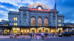 denver s train station is a destination in itself for dining and drinking