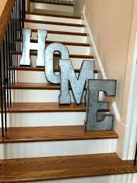 wall decor letters extra large metal letters wall decor galvanized metal wall decor letters with lights