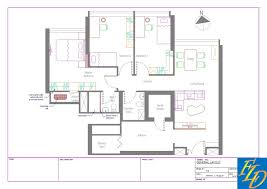 Freelance Drafting Freelance Drafting Hdb 4 Room Flat