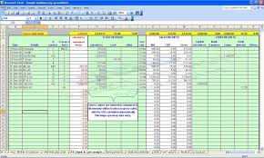 Sales Plan Template Excel And Best Business Plan Software ...