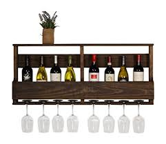 long wall wine rack. Brilliant Wall Del Hutson Designs  The Original Wine Rack USA Handmade Reclaimed Wood  Wall Mounted And Long Rack