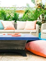 how to clean patio furniture cushions lofty ideas