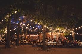 diy outdoor wedding lighting. Diy Outdoor Wedding Lighting Photo 10 D