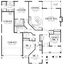 2000 sq ft floor plans ceilings house plans 2 story house plans and with regard to