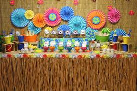 Buffet Table Decorations Ideas Furniture Accessories Modern Design Of Buffet Table Decorating