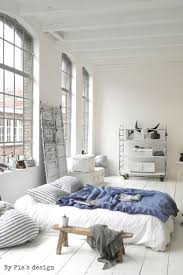 set design scandinavian bedroom. Design Midcentury Inspired Apartment With Scandinavian Tendencies Mid Century Danish Interiordern Bedroom Furniture Set Stunning O