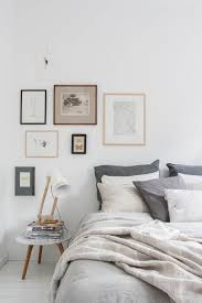 I wish I lived here: a calm bedroom in the Netherlands - cate st hill