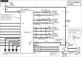 1998 ford windstar radio wiring diagram new diagram in addition ford