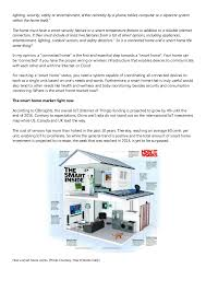 smart home wiring costs smart image wiring diagram from u201cconnected u201d to u201csmart u201d home the future is iot and insurtech on smart home structured wiring system