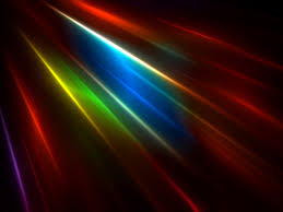 Colour Backgrounds Free Coloured Flare Free Ppt Backgrounds For Your Powerpoint Templates