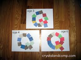 Letter of the Week: Q is for Quilt Craft & Q is for Quilt (5) - crystalandcomp Adamdwight.com