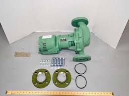 Taco Pump Sizing Chart Taco Pumps Booster Centrifugal Circulators Etc