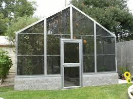 garden enclosure. Garden Enclosure O
