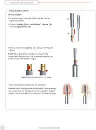 Nobelactive Procedures And Products Pdf Free Download