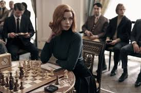 Nobody Knows I'm a Bad Chess Player - WSJ