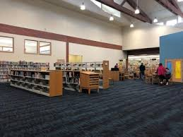 Wake County Library City Of Roseburg Opens Public Library In Wake Of County