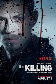 17 best ideas about holder the killing mireille the killing season 4 character posters show bloody holder and linden fav movies