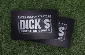 Gift Cards and Balance Check   DICK'S Sporting Goods
