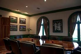 Office Conference Room Design Magnificent Farm Office Conference Room Photograph By Jack R Perry