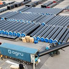 Agru To Extrude Worlds Largest Hdpe Pipe Agru