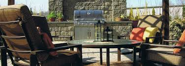 outdoor kitchen design construction installation company va