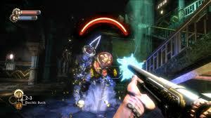 BioShock 2 - Remastered pc-ის სურათის შედეგი