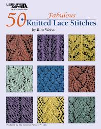Knitted Lace Patterns Best Decorating Design
