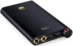 <b>Fiio Q1</b> II, Black <b>усилитель</b> для наушников — купить в интернет ...