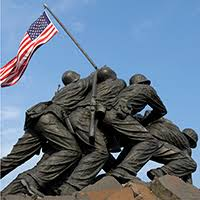 openbucs online college courses u s history since 1877 hist 2020 raising the flag at iwo jima