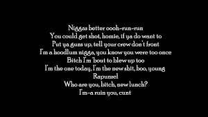 Azealia Banks ft. Lazy Jay - 212 lyrics explicit [HD] - YouTube