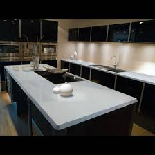 china factory direct iced white quartz countertop with designs 16