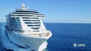 MSC Cruises - Startseite