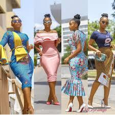 Ghana Latest Fashion Designs Photos Twelve 2018 Fashion Trends With Model Eyram Ghafla
