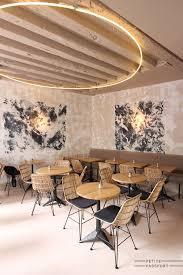 modern restaurant lighting. Restaurant Lighting Ideas   Unique Fixture In A Mid Century Modern\u2026 Modern G