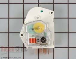 defrost timer wp68233 3 repairclinic com defrost timer wp68233 3 alternate product view